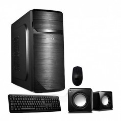 Pc Gamer Ryzen 5 5600x Placa Video G210 1Gb Am4 Memoria Ddr4 Ssd Pc9