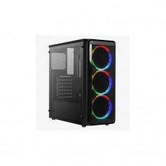 PC SUPER GAMER FULL AMD RYZER 5 3600 DDR4 16GB SSD 480GB MOTHER B450 VIDEO RX5500 8GB