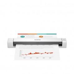 Scanner Portatil Brother Ds640 Simple Faz 16 Ppm Usb 3.0 Escaner
