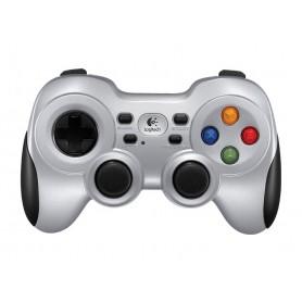 Joystick Inalambrico Logitech F710 Wireless Controller Gamepad Receptor Usb