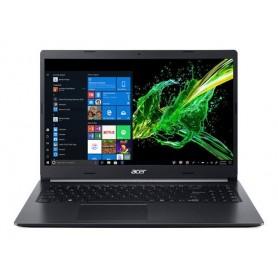 Notebook Acer I3-10110U 4Gb 1Tb 15.6'' Ultra Slim Hd Black Windows 10 (Precio Contado Efectivo)