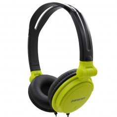 AURICULAR PANACOM HP-9558 VERDE C/CABLE