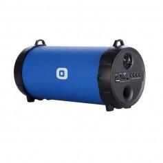 PARLANTE MULTIMEDIA PANACOM BZ-4000 CON BATERIA BLUETOOTH SD USB 5W AZUL