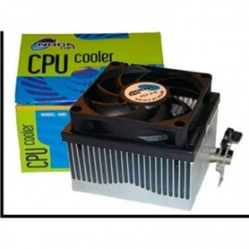 Cooler Para Microprocesador 775-5 Con Disipador Noga