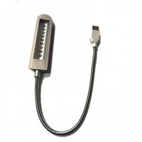 LUZ LED PARA NOTEBOOK USB LZY-107 9 LED