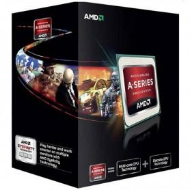 MICRO AMD A4 6300 3.7GHZ SFM2