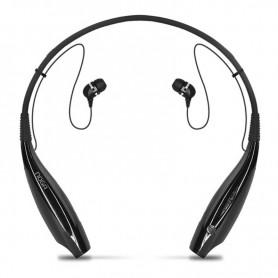 Auricular Noga Ng-Bt05 Bluetooth Sport Fit Inear Deportivo Running Con Microfono Manos Libres