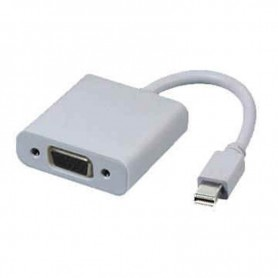 ADAPTADOR MINIDISPLAYPORT A VGA APPLE MACBOOK PRO