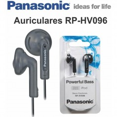 AURICULARES PANASONIC RP-HV096