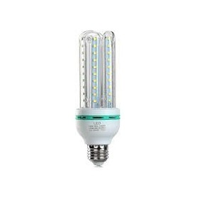 LAMPARA BULBO LED ROSCA E27 16W LUZ FRIA