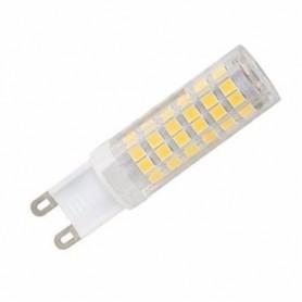 LAMPARA BIPIN G9 5W 220V LUZ CALIDA