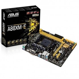 MOTHER ASUS A88XM-E AMD SOCKET FM2+ USB 3.0 HDMI DDR3