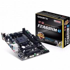 MOTHER GIGABYTE F2A68HM-H SOCKET FM2+ HDMI USB3 SATA 3 DDR3 FM2+