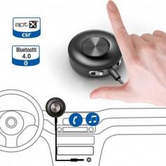 Receptor Bluetooth Car Audio Avantree Cara Basic Btck-200Mi-Blk