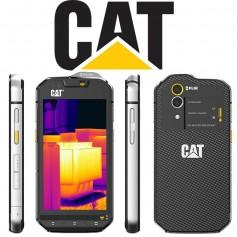 "CELULAR CATERPILLAR CAT S60 LTE 32GB CAMARA TERMICA 3GB RAM 4,7"""