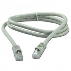 CABLE RED PATCHCORD 3MTS UTP RJ45 INTELLINET CATEGORIA 5E