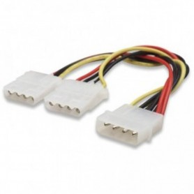 CABLE Y MOLEX A 2 MOLEX O MANHATTAN