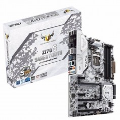 MOTHER ASUS Z170 S SABERTOOTH SOCKET 1151 USB USB 3.1 DDR4 HDMI