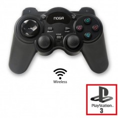 JOYSTICK NOGA PS3 NG-3009X INALAMBRICO