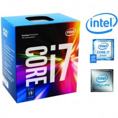 MICRO INTEL CORE I7 7700 4.2GHZ SOCKET 1151 CACHE 6MB