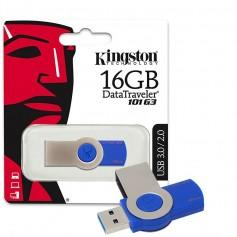 PEN DRIVE KINGSTON 16GB DATATRAVEL 101G3 USB 3.0 3.1