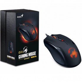 MOUSE GENIUS GX GAMING AMMOX X1-400