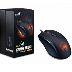 MOUSE GENIUS GX GAMING AMMOX X1-400