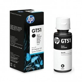 TINTA HP GT51 ORIGINAL NEGRO 90ML DESKJET 5820