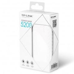 POWER BANK TP LINK 5200MAH TL-PB5200