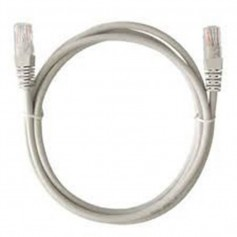 CABLE RED PATCHCORD UTP 2MTS KELYX CAT 5E