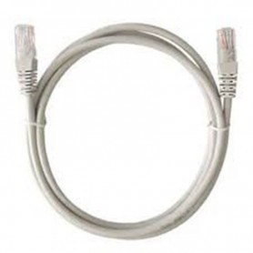 CABLE RED PATCHCORD UTP 3MTS KELYX CAT 5E