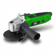 Amoladora Angular 900W 11500 Rpm Para Discos 115Mm Alic