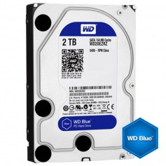 DISCO RIGIDO 2TB SATA WD BLUE