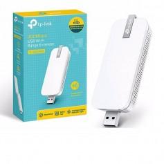 """EXTENSOR DE SE""""AL USB TP-LINK WIFI TL-WA820RE 300MBPS USB REPETIDOR AMPLIFICADOR"""