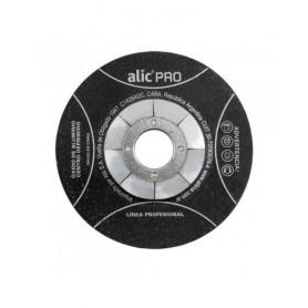 Disco de Oxido de Aluminio 180x3.2mm ALIC PROFESIONAL