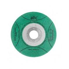 Disco De Oxido De Aluminio 115X1.6Mm Alic Hobbista