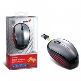 Mouse Inalambrico Genius Nx-6500 Negro