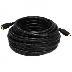 Cable Hdmi M / Hdmi M 15Mts Puresonic Ver 1.4