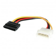 CABLE POWER SATA CORTO