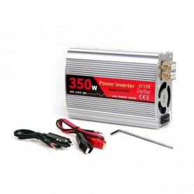 INVERSOR CONVERSOR POWER INVERTER 350W 12V A 220V DY-8105