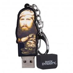 PEN DRIVE 8GB DUCK DYNASTY ORIGINAL 46333-8-FM