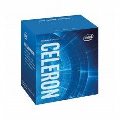 MICRO INTEL CELERON G3930 2.9Ghz KABY LAKE 7ma GENERACION SOCKET 1151