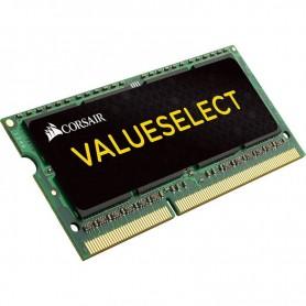 MEMORIA SODIMM 4Gb DDR3L 1600Mhz LOW VOLTAGE CORSAIR VALUE SELECT PARA NOTEBOOK