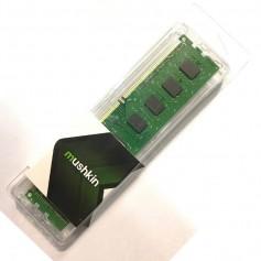 MEMORIA DDR3 8GB 1600 MHz MUSHKIN