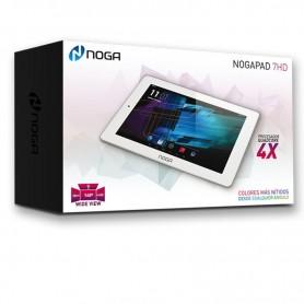 """TABLET NOGANET NOGAPAD 7HD QUAD CORE 7"""" 8GB"""