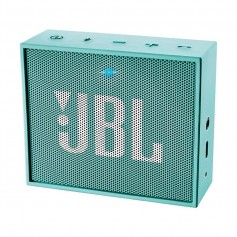 PARLANTE MULTIMEDIA JBL GO VERDE BLUETOOTH IPHONE ANDROID PORTATIL