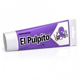 EL PULPITO ADHESIVO POMO X 50G