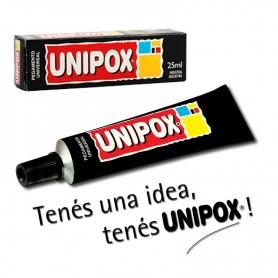 UNIPOX ADHESIVO X 25ML