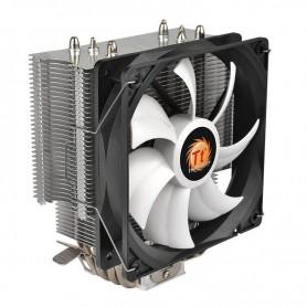 COOLER CPU THERMALTAKE TT 12 CONTAC SILENT SOCKET CPU INTEL - AMD 120X120X25