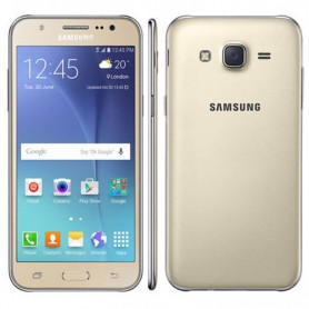 CELULAR SAMSUNG GALAXY J7 NEO 2017 (SM-J701M/DS) 4G LTE GOLD HUELLA 16GB OCTACORE 5.5 PANTALLA HD 13MPX RAM 2GB